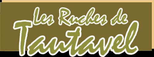 Les Ruches de Tautavel Logo